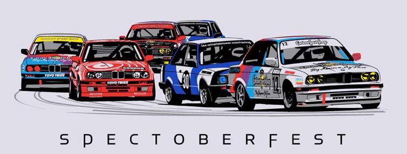 Spectober Fest @ Sebring International Raceway | Sebring | Florida | United States