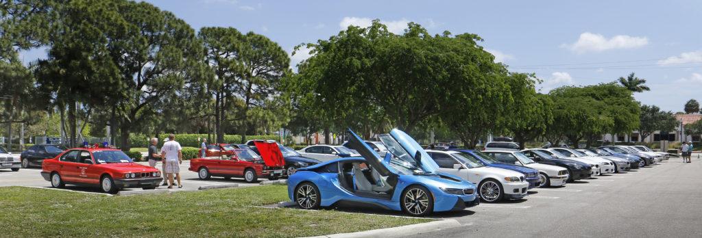 Chillin' and Grillin' Picnic & Car Show @ Lake Biwa @ Morikami Park   Delray Beach   Florida   United States