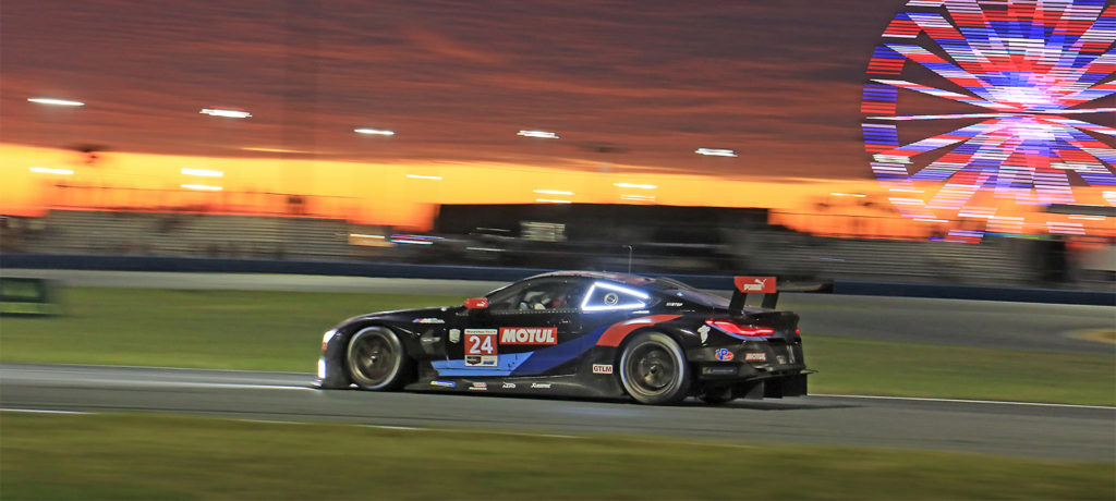Rolex 24 at Daytona @ Daytona International Raceway